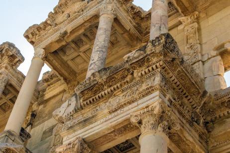 Highlights of Turkey & the Greek Islands tour