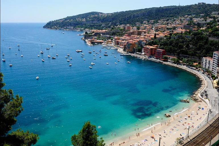 Sailing Sailing Cote d'Azur Sailing Adventure: Marseille to Nice package