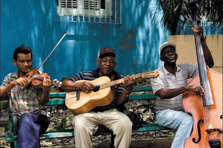 Camaguey Caribbean Cuba Highlights Trip
