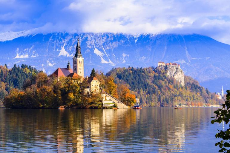Discover Croatia, Slovenia and the Adriatic Coast featuring Istrian Peninsula, Lake Bled, Dalmatian Coast and Dubrovnik tour