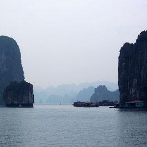 Vietnam & Cambodia: A Grand Adventure tour
