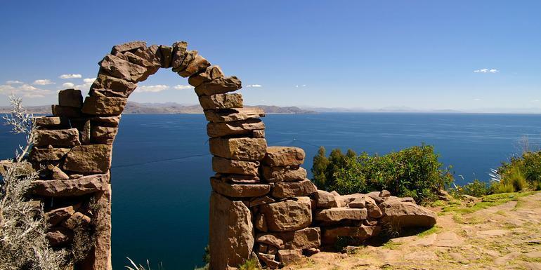 Puno & Lake Titicaca Independent Adventure tour