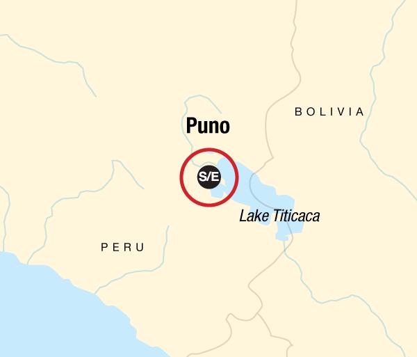 Lake Titicaca Puno Lake Titicaca Homestay Independent Adventure Trip