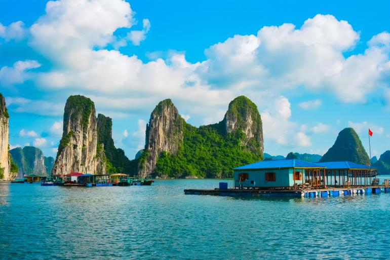 Hanoi Ho Chi Minh Kingdoms of Southeast Asia Vietnam, Cambodia and Laos Trip