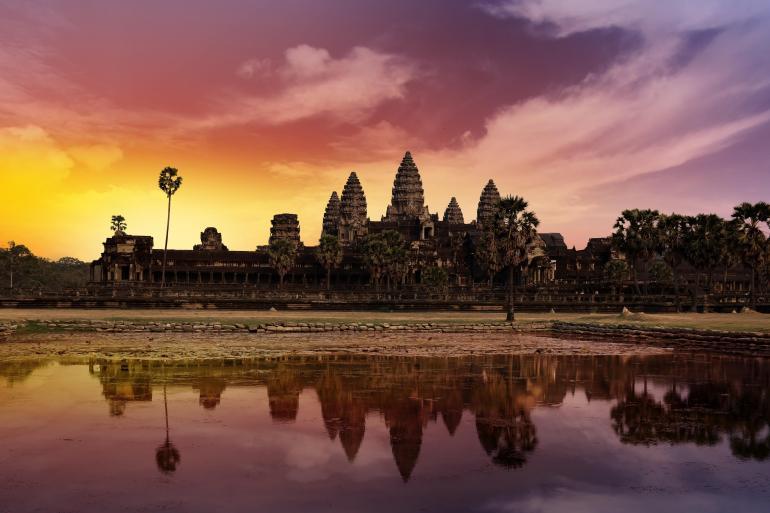 Kingdoms of Southeast Asia Vietnam, Cambodia and Laos tour
