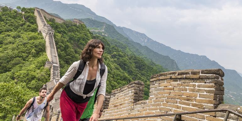 China Express tour