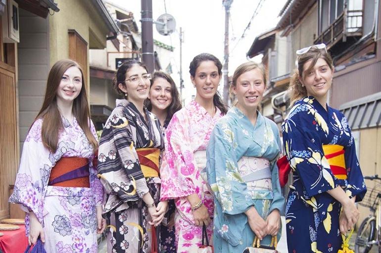 Kansai Summer Course