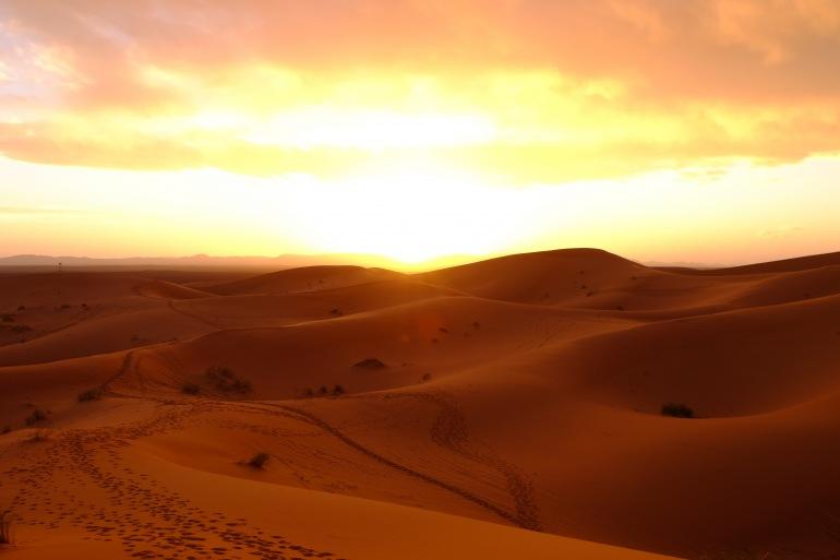 Moroccan Desert Adventure tour