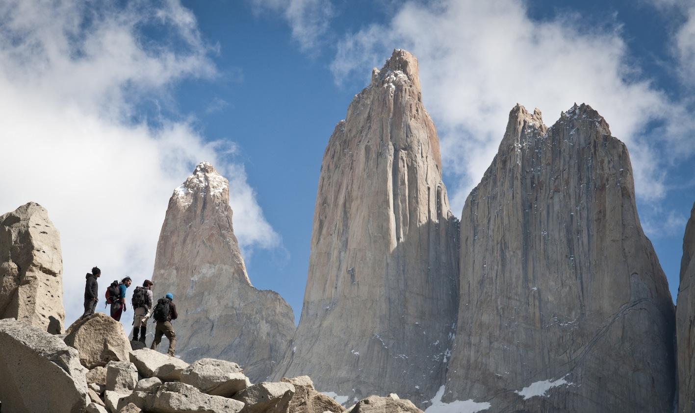 Buenos Aires El Calafate Argentina For Adventurers 21 Days Trip