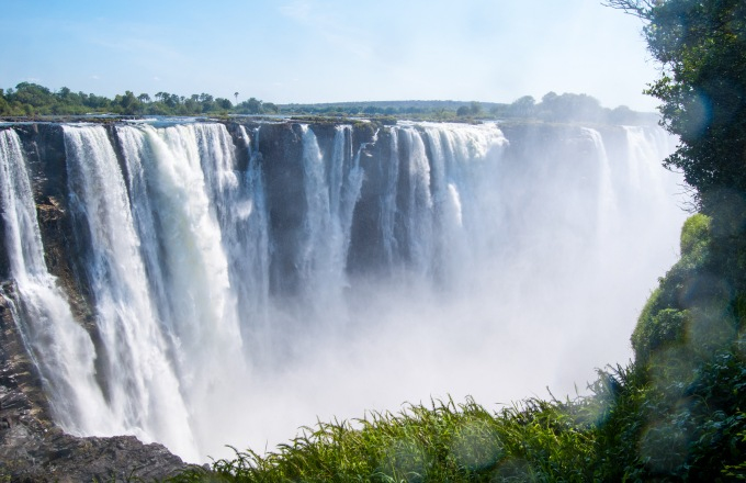 Victoria Falls to Cape Town tour
