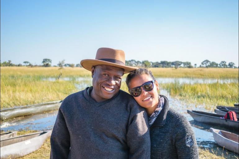 Chobe National Park Kasane Botswana Adventure Trip