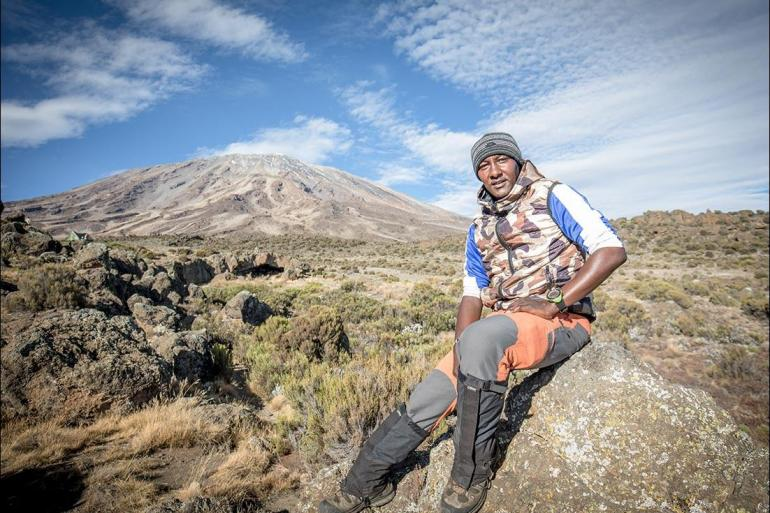 Hiking & Walking Hiking Kilimanjaro: Marangu Route package