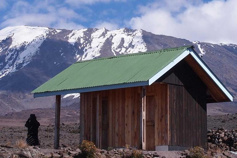 Serengeti & Kilimanjaro tour