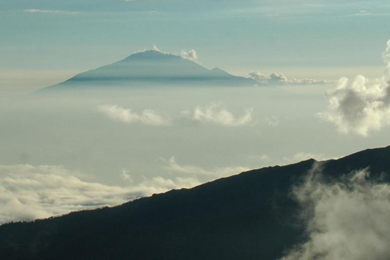 Kilimanjaro: Rongai Route tour