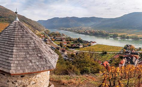 Bavaria Budapest Delightful Danube (2021) Trip
