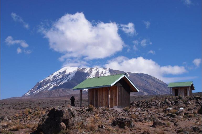 Trekking & Expeditions Trekking Kilimanjaro: Machame Route package