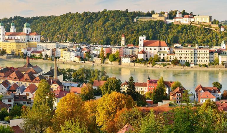 Rhine, Main & Danube Discovery (2021) tour
