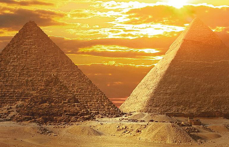 Splendors of Egypt & the Nile (2021) tour