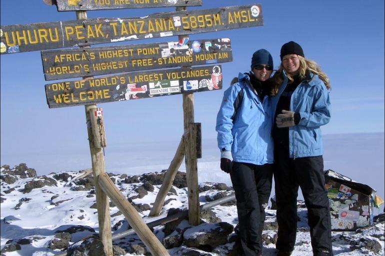 Trekking & Expeditions Trekking Kilimanjaro: Rongai Route package