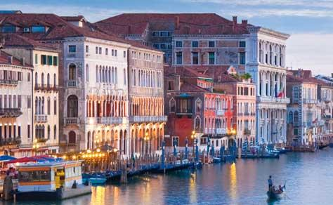 Bologna Venice Venice & the Gems of Northern Italy (2021) Trip