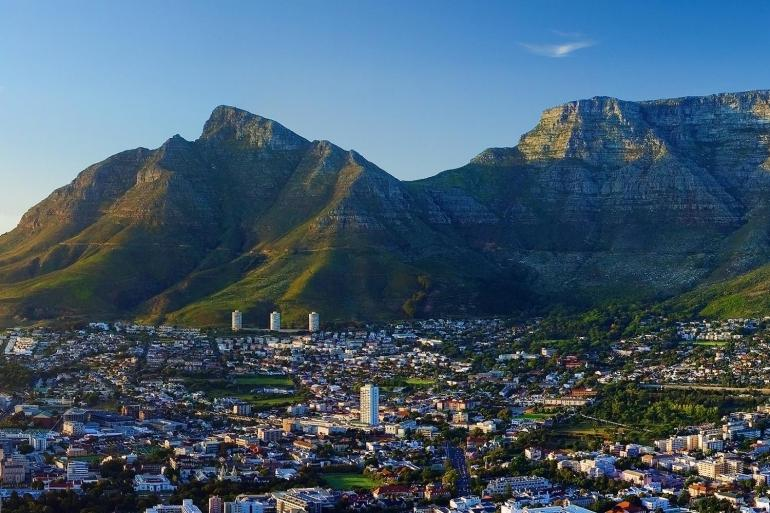 Amazing Southern Africa tour