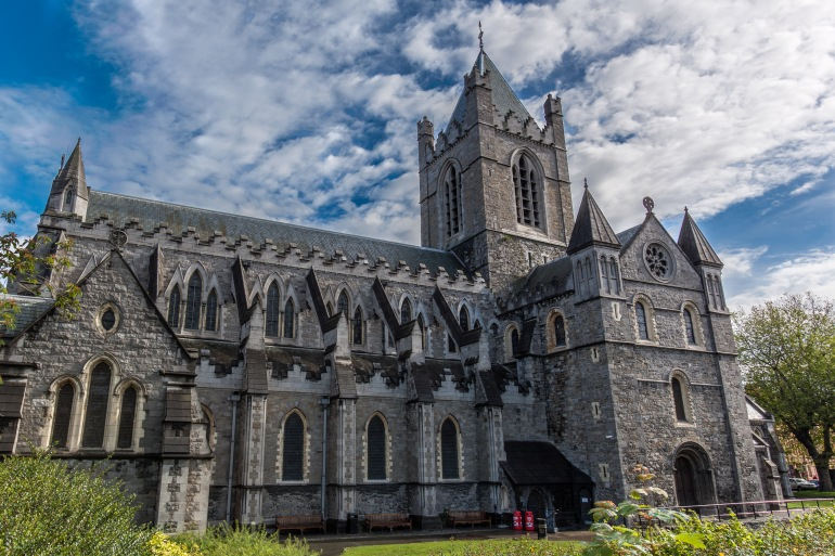 Taste of Wales & Ireland tour