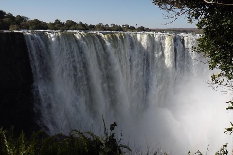 Chobe National Park Hwange National Park Ultimate Africa: Botswana, Zambia & Zimbabwe Safari Trip