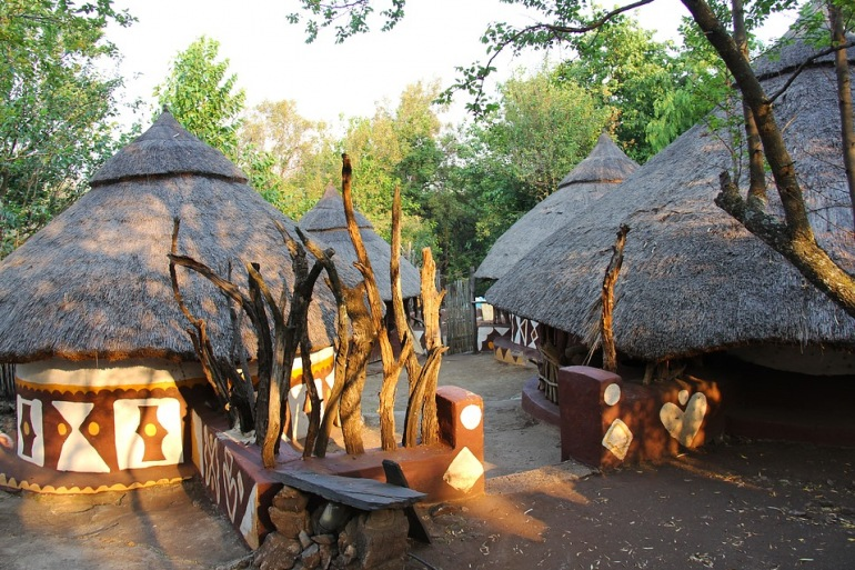 Moremi Wildlife Reserve Okavango Delta Ultimate Africa: Botswana, Zambia & Zimbabwe Safari Trip