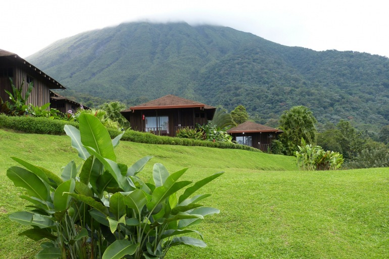Volcano Arenal-Costa Rica-289253-P