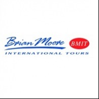 Brian Moore International Tours