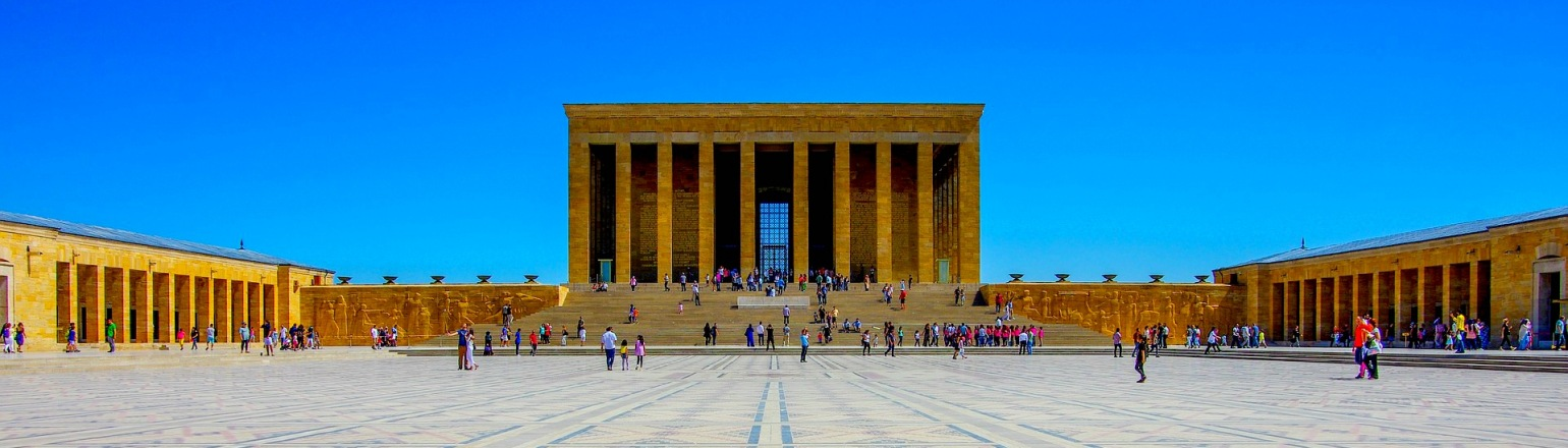 Turkey tours city of Ankara