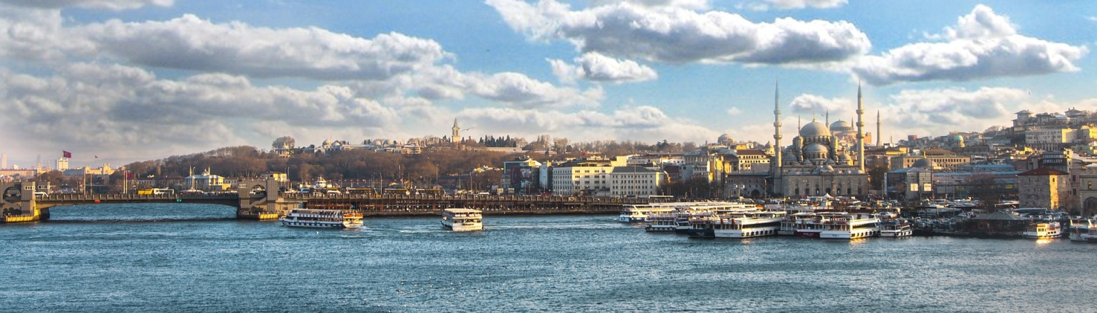 Tours Middle East Destinations Istanbul