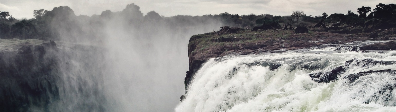 Victoria Falls tour Zimbabwe
