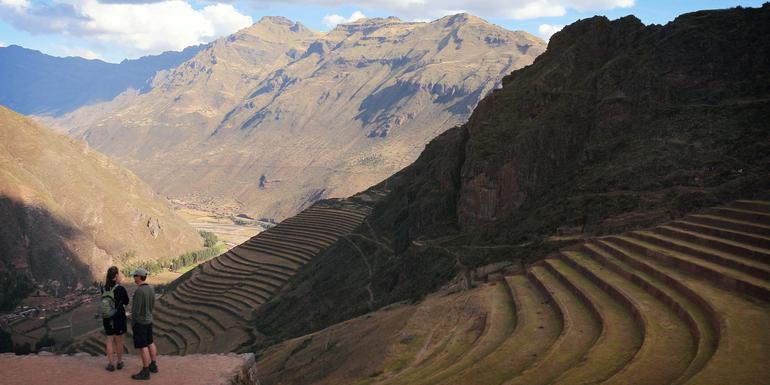 Peru Multisport tour