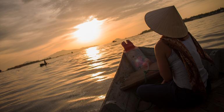 Vietnam, Laos & Thailand on a Shoestring tour