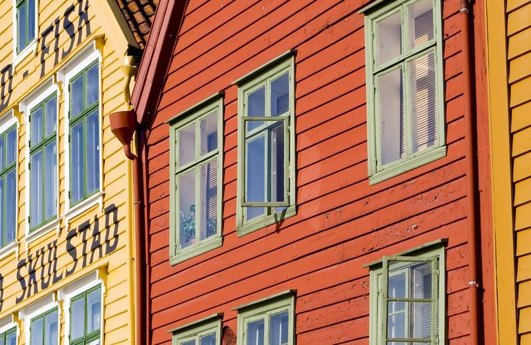 Scandinavia Explorer tour