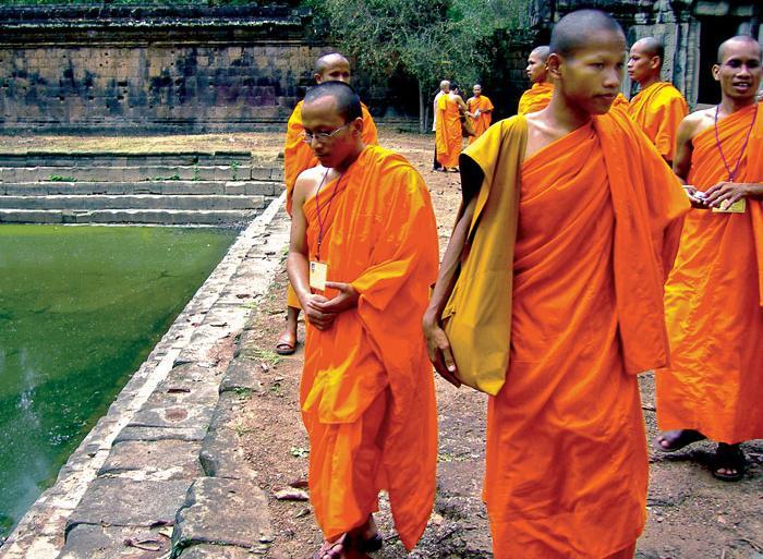 Angkor Wat Siem Reap Cambodia's Secrets of Angkor Trip