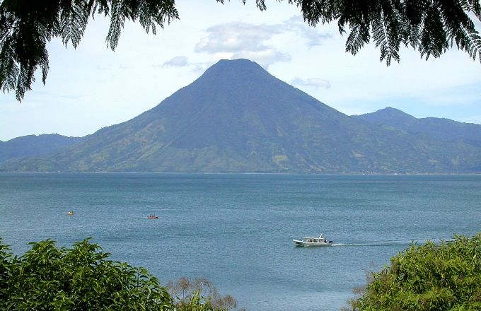 Handpicked Guatemala tour