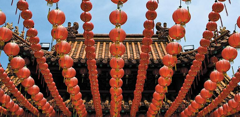 Beijing to Hong Kong tour