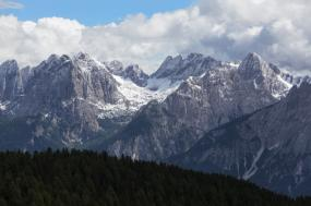 Dolomites Family Multi-Active tour