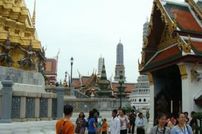 Flavours of Thailand tour