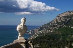 Amalfi Coast Walking tour