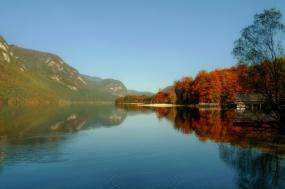 Hiking Slovenia: Europe's Hidden Treasure tour