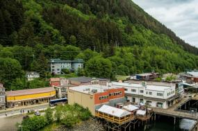 Ultimate Bays & Fjords tour
