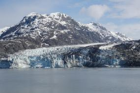 Discoverers' Glacier Country tour