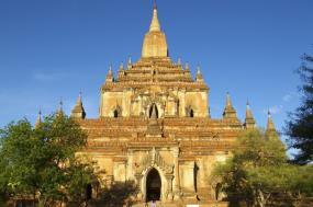 Yangon and Belmond Orcaella tour