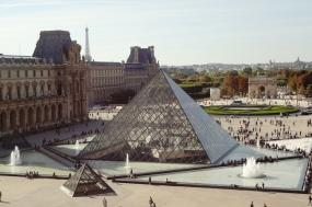 London & Paris via the Chunnel tour