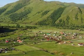 Mongolia – History, Culture and Vast Landscapes tour