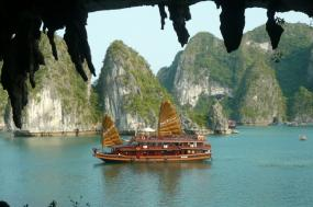 Crown Jewels of Indochina tour
