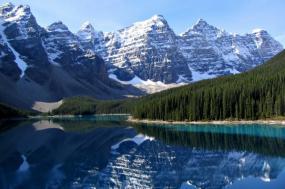 Coastal Passage Canadian Rockies Excursion with Post-Tour Cruise tour